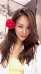 出会いマッチングアプリ、中国人詐欺、美人な顔写真、追加